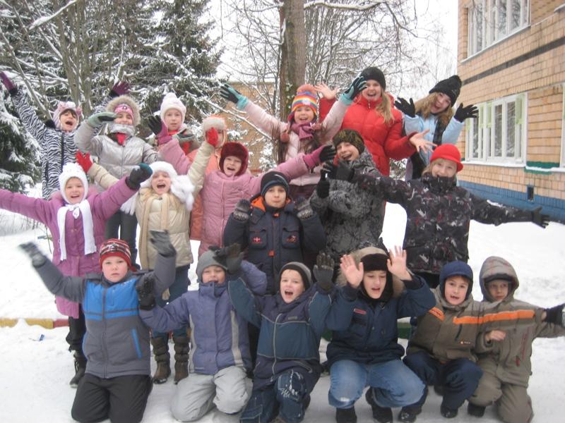 Детские лагеря дневного пребывания