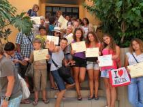 Мальта-Буджибба, дипломированные специалисты