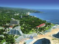 курорт Святые Константин и Елена