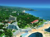 СЕРДИКА-КИДС, Курорт Святые Константин и Елена