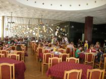 Альбатрос, ресторан. Курорт Святые Константин и Елена