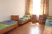 """лагерь """"Мир"""" наша комната"""