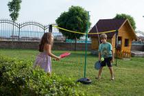 Макон резиденс, детская площадка