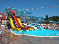 "Центр отдыха ""Лагуна"", аквапарк в Лермонтово"