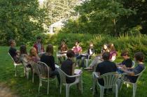 Международный детский лагерь с английским уклоном