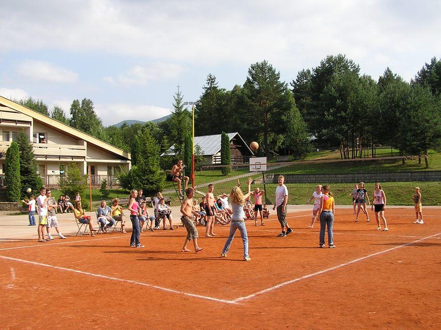 Летние лагеря словакии обучение в магистратуре после бакалавриата бесплатно