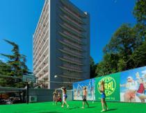 Международный молодежный центр