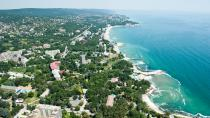 курорта Св. Константин и Елена
